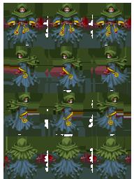 [VX/Ace] Characters de monstruos del XP Dnezoy