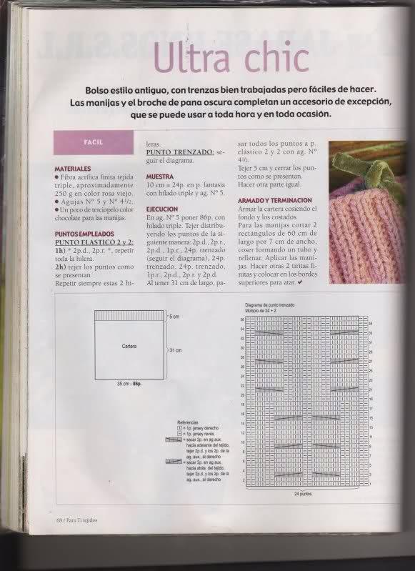 patrones - patrones lana gruesa!! I5cbr9