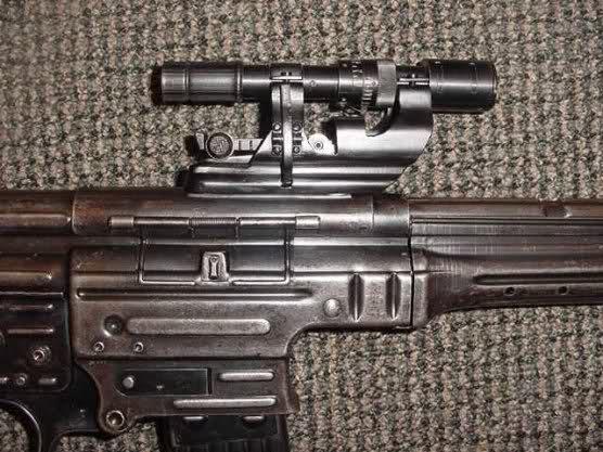 MP43/MP44/StG44 Qyhahz