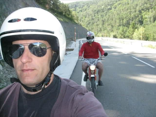 Transpirenaica en Mobylette 2010 total 1123km  - Página 3 Sg75md