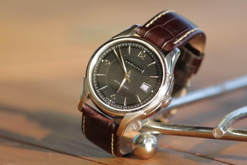 La montre de mes 40ans... Snze44