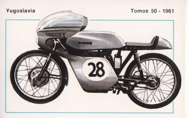 Desde Yugoslavia: Tomos X0zk1l