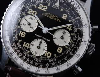 Breitling - Breitling Cosmonaute conseils 10367tf