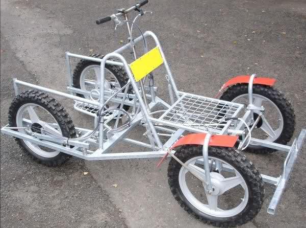 Liste des fabricants de karts trois ou quatre roues avec photos 10ghbw8