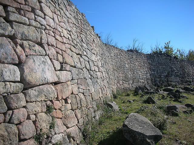 Pueblos Prerromanos de España y Portugal – Vettones 14b70ht