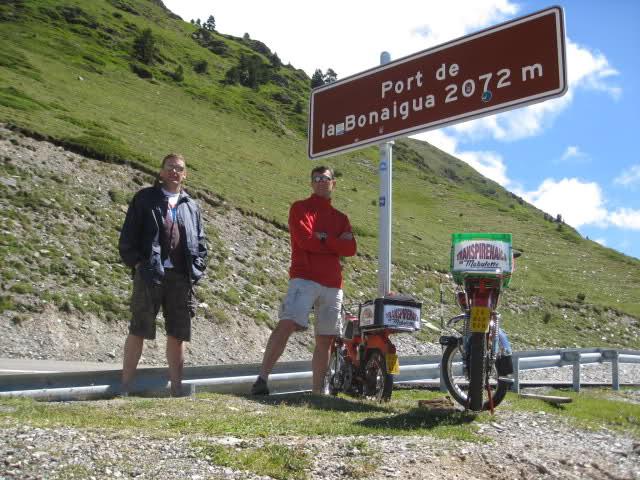 Transpirenaica en Mobylette 2010 total 1123km  - Página 3 14bkl80