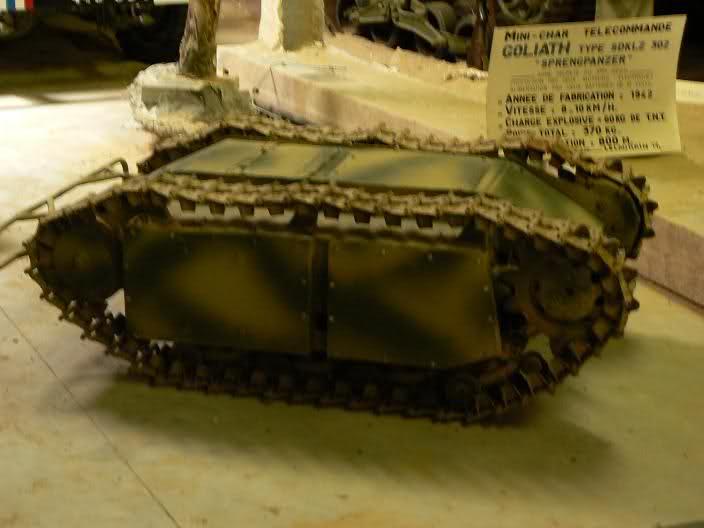 Goliath (SdKfz 302 ) 15mha9i