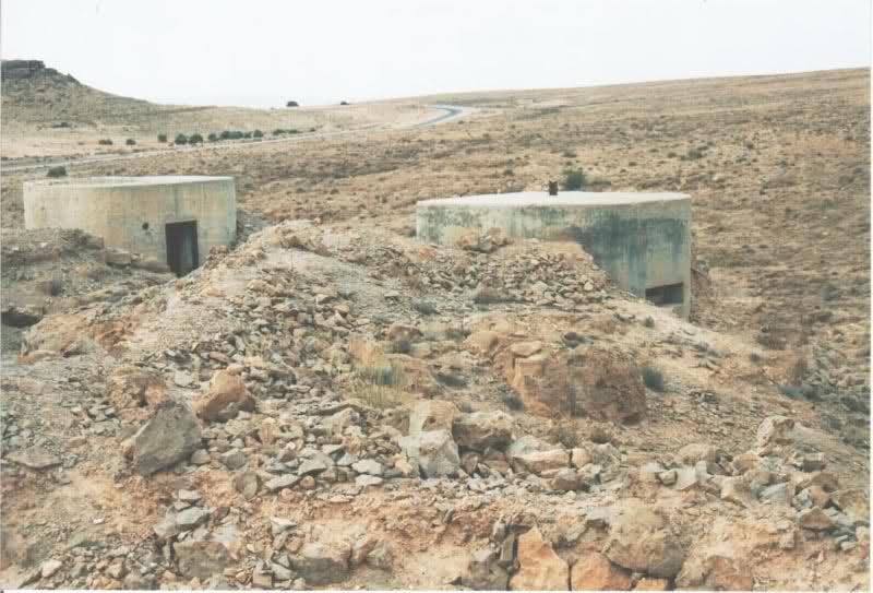 mareth - Ligne Mareth ( Tunisie) 15yx636