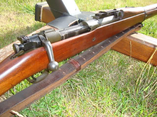 springfield M1903 16a4i8h