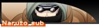 Naruto sub