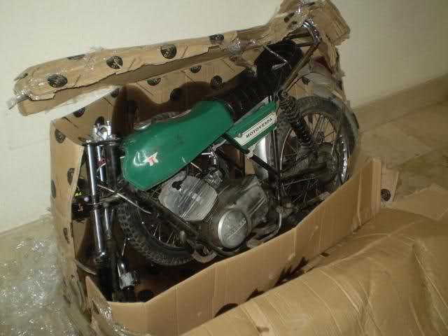 Mi Motovespa Gilera 50 1onex4