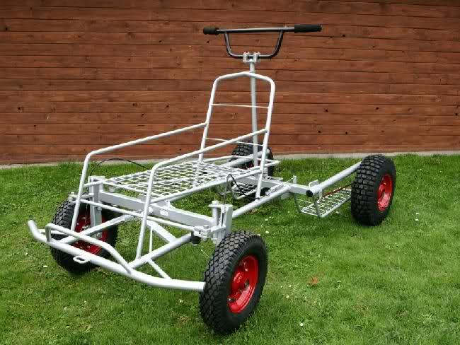 Liste des fabricants de karts trois ou quatre roues avec photos 1z3835x