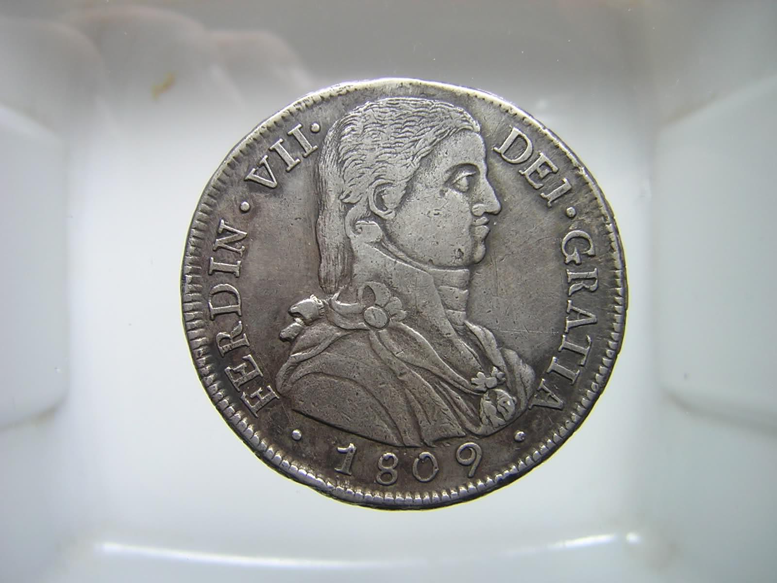 Monedas de Chile - Epoca Colonial e Republicana 1zclbu0
