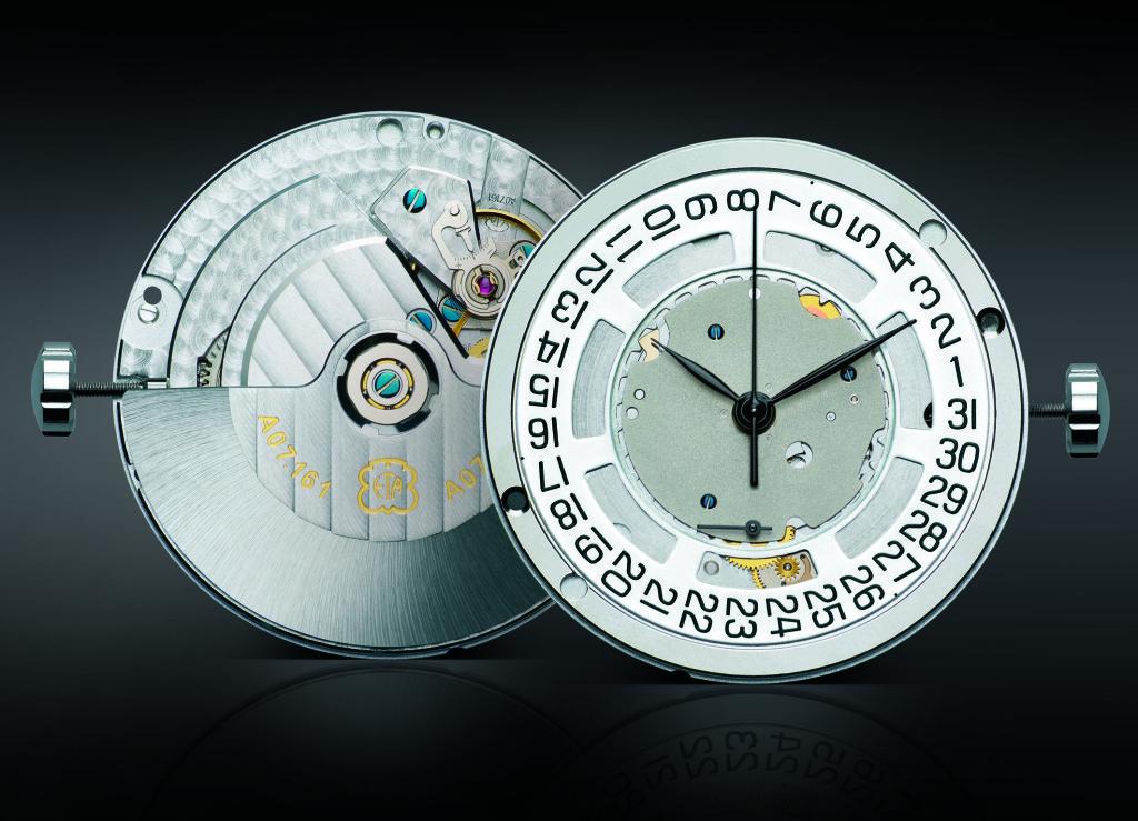 La montre de mes 40ans... 20iih60