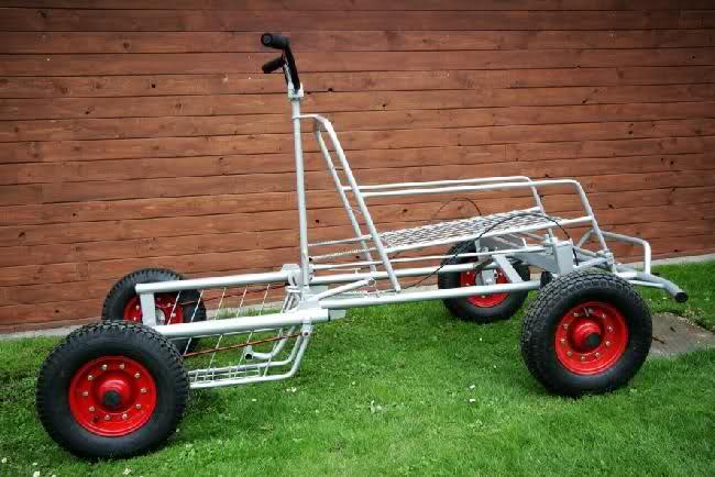 Liste des fabricants de karts trois ou quatre roues avec photos 22ymoz