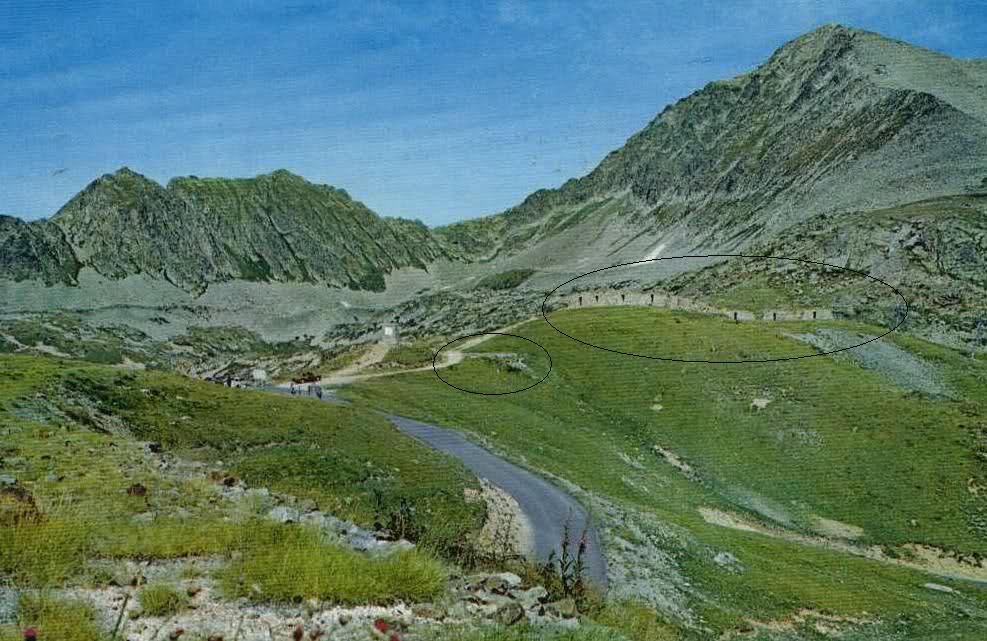 Isola 2000 col de la Lombarde 260vr7s