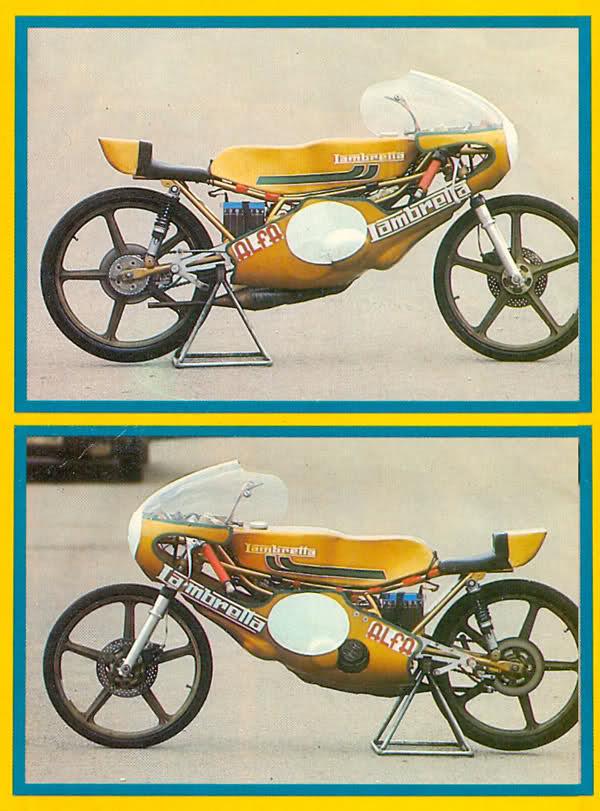 Lambretta 50 GP 27yom8j