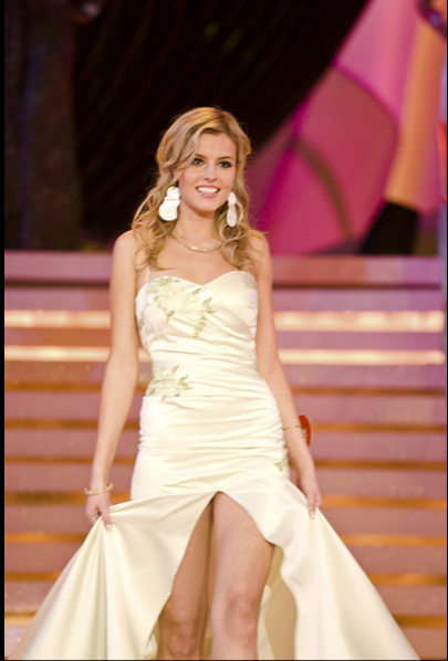 Anna Tarnowska - Miss Poland International 2008 - Page 2 28k0wm8