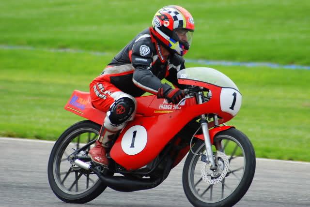 Motor Hispania 49 sport para circuitos urbanos 29e3cc7