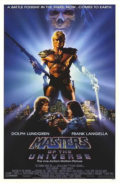 Masters of the Universe (Masters Del Universo) 1987 29osrd3