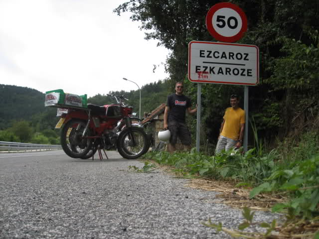 Transpirenaica en Mobylette 2010 total 1123km  - Página 3 2cs8mrk