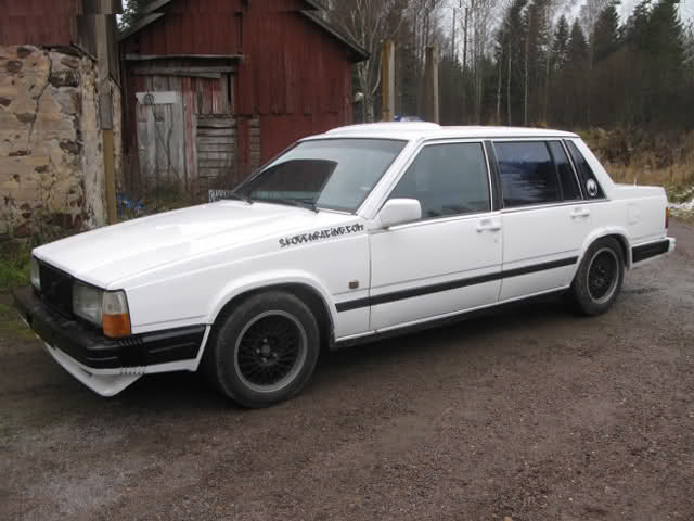 Golden Boy - Volvo 740 Turbo Drifting/isbil - Sida 5 2dgu7f8