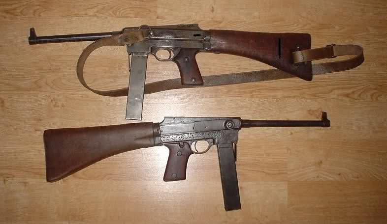 Pistolet Mitrailleur MAS modèle 1938 - Page 2 2m3jw9e