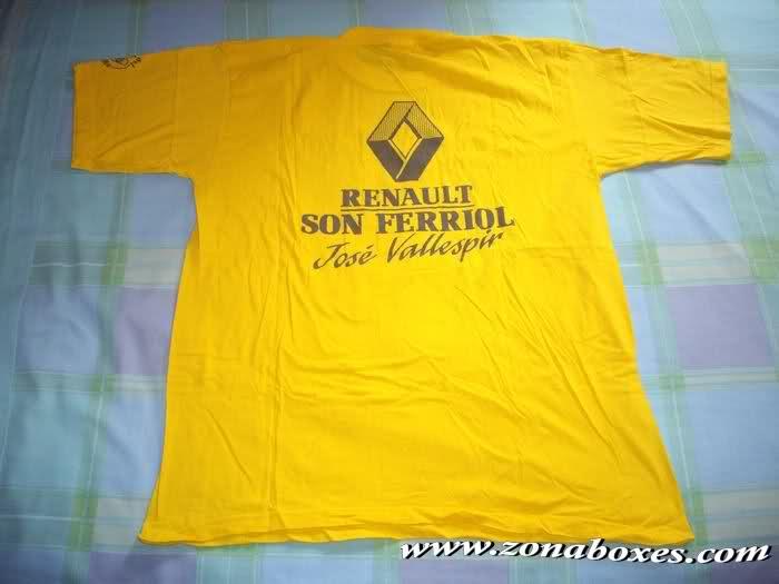 Mi colección de camisetas Moteras. 2m45zsn
