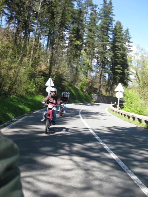 Salida al Santuario de Aranzazu el 20 de Abril (Donosti-Arantzazu) Con fotos - Página 3 2rfantl