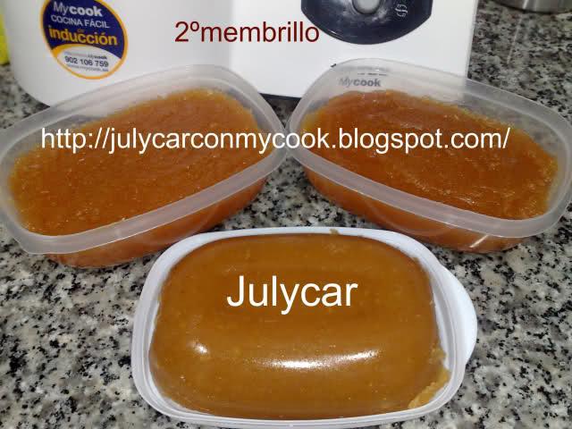 Dulce de membrillo con menos azúcar 2safm83