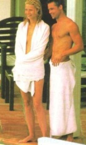 ¿Cuánto mide Brad Pitt? - Altura - Real height 2utoobk