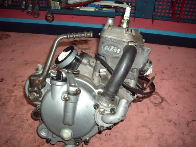 Ayuda motor KTM 80 2wq8nwk