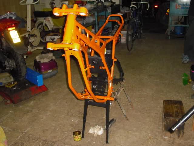 Puch Cobra M-82 TT Agua 2ª serie 30908pl