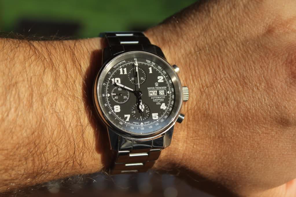 La montre de mes 40ans... 309h73a