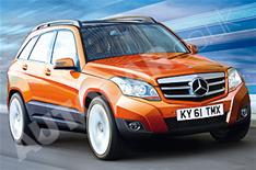 2013 - [Mercedes] GLA [X156] 33lh1cy