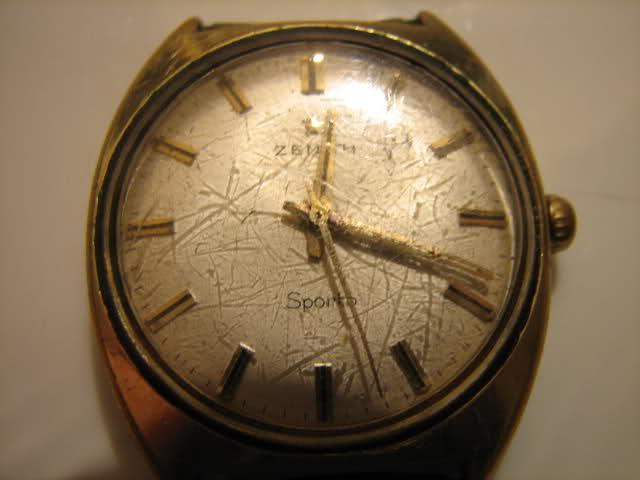 Enicar - Je recherche un horloger-réparateur ? [tome 1] 3535i7n