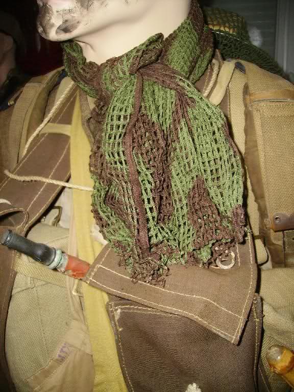 Filet de camouflage 35ce8gj