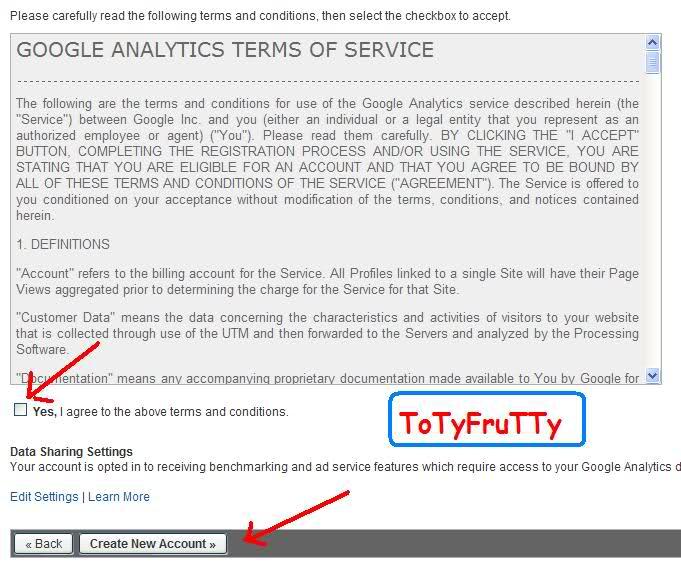 شرح كامل لكيفية الإشتراك و التفاعل بخدمة Google Analytics 4v0k0m