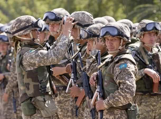 Armées du Kazakhstan  - Page 5 517kop