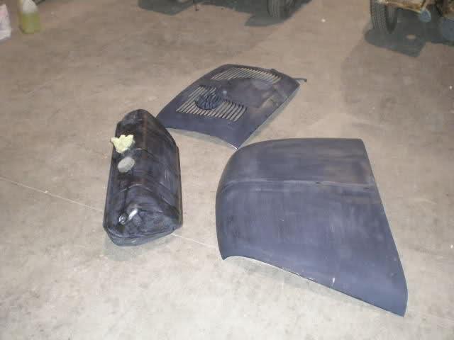 Restauración Seat 600 E 1ª serie. 9kp9uv