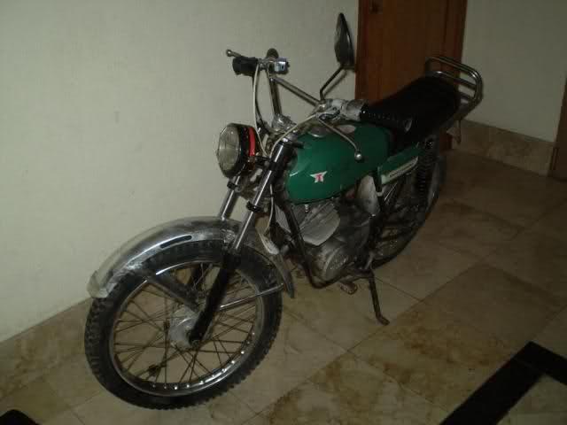 Mi Motovespa Gilera 50 Hvw180