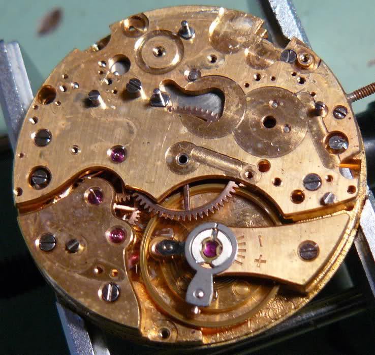 Enicar - Chronograph Enicar R72 : du Sherpa à l'Aqua Iw2c0w