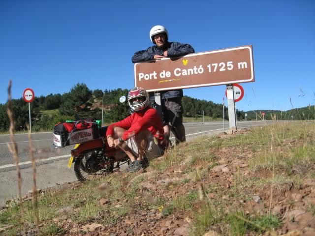 Transpirenaica en Mobylette 2010 total 1123km  - Página 3 14llrow