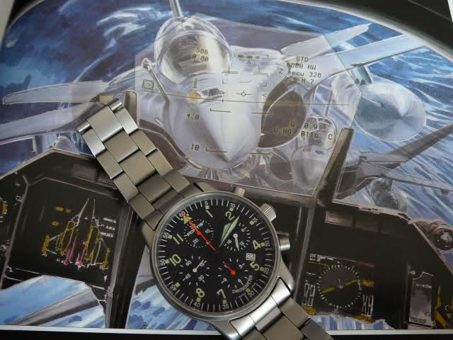 Fortis, des montres pour l'aventure ? 15dktp5