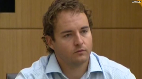 Who's Who In The Jodi Arias Murder Trial Of Travis Alexander 1y9wn9