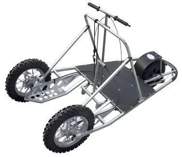 Liste des fabricants de karts trois ou quatre roues avec photos 1ys2a8