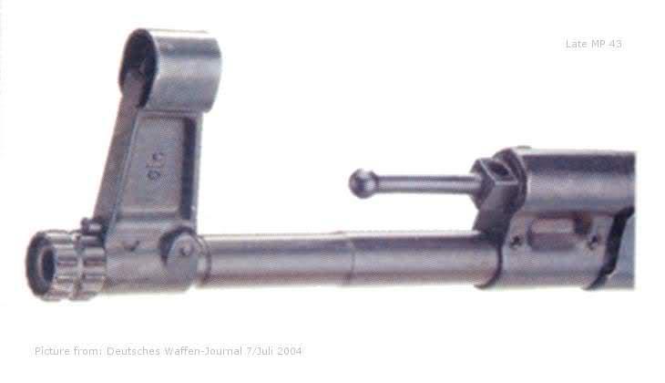 MP43/MP44/StG44 293u0qs