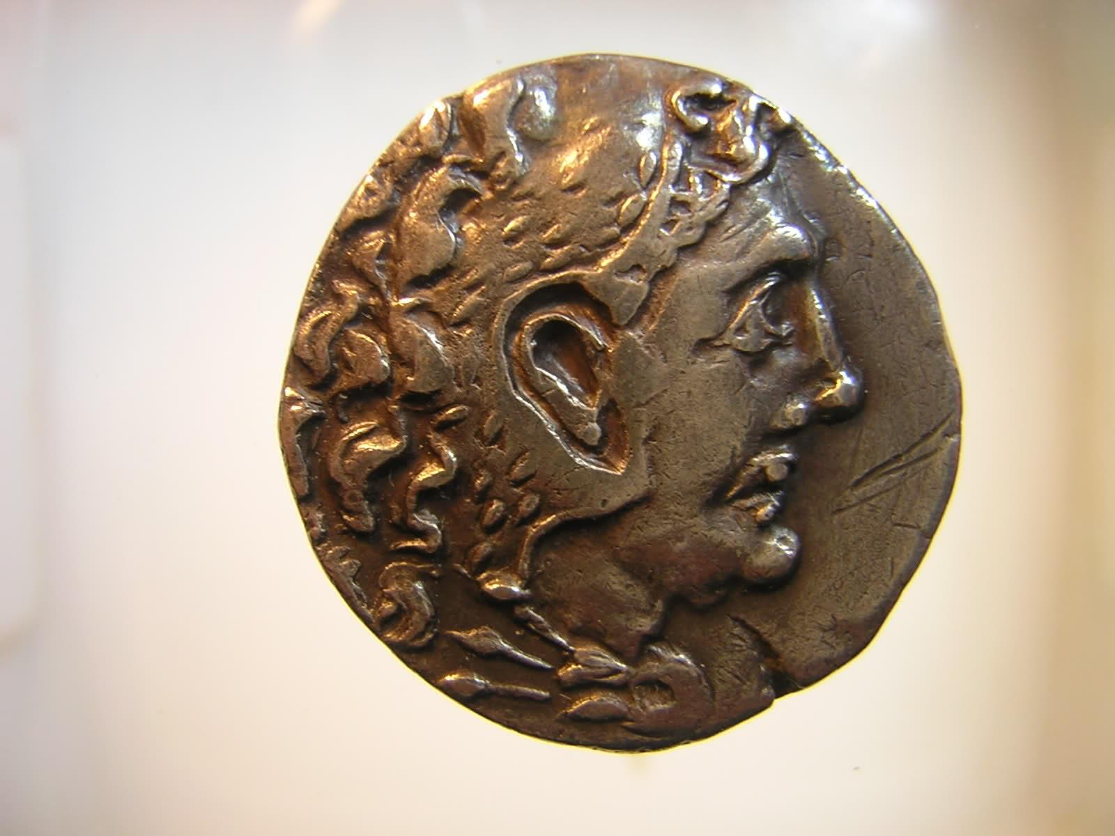 Dinastias Helenicas 2aesfus