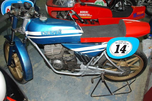 Derbi Variant Racing 2dqk87l