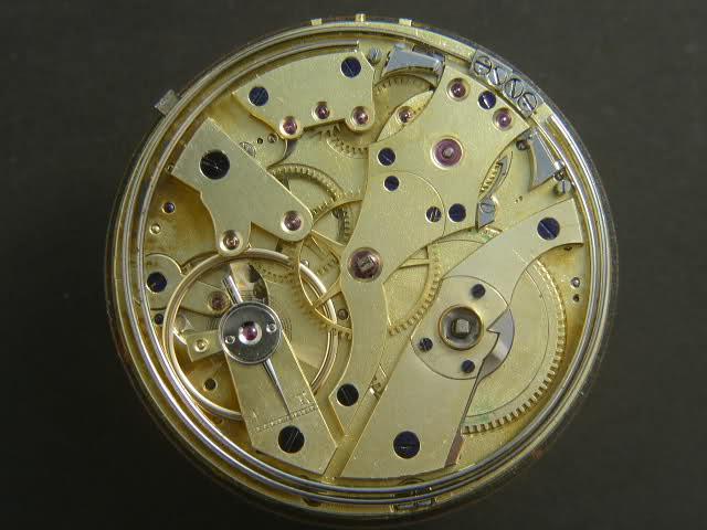 Les plus belles montres de gousset des membres du forum - Page 3 2h4i907